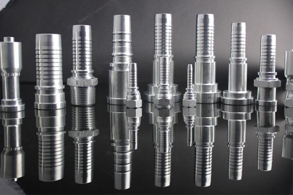 6 mm nastavka za nastavitev hidravlične cevi za hidravlično cev