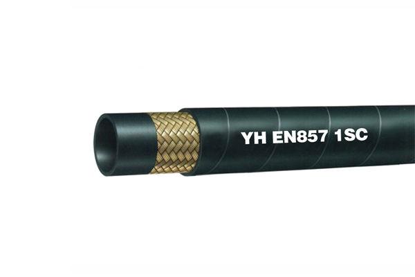 EN857-1SC-Gumijasta cev