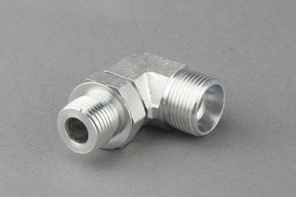 Komolčno-hidravlični adapterji